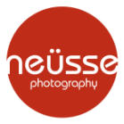Neusse Photography Logo